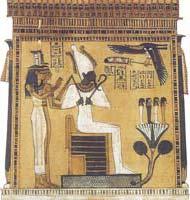 Египет / Мифология и религия / Древний Египет / О стране